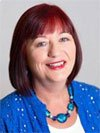 Counsellor Helen Larkey