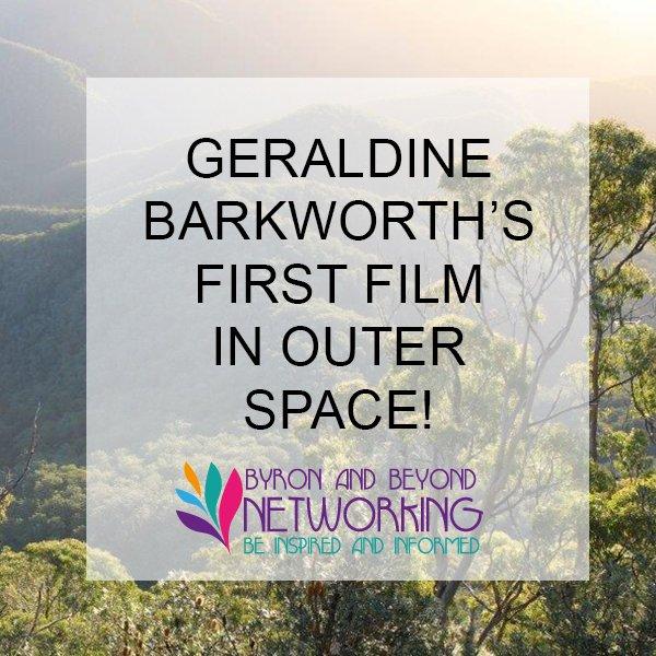 film in outer space geraldine barkworth