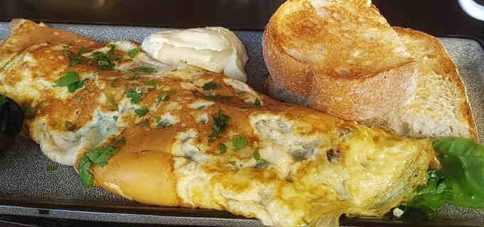 Byron Bay Networking Gourmet Food