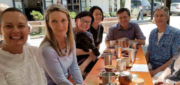 Byron Bay Business Networking